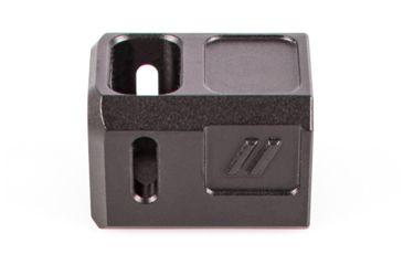 2-ZEV COMPPROB Pro Compensator Compatible With Glock 19 1/2x28 Tpi 7075 T6 Aluminu