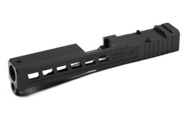 6-ZEV Technologies Dragonfly Pistol Slide, G19, Gen 3