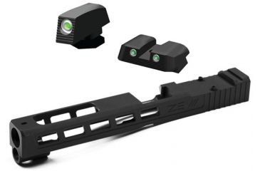 1-ZEV Technologies Dragonfly Gen 3 Pistol Slide for Glock 34