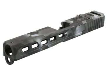 6-ZEV Technologies Dragonfly Pistol Slide,G19,Gen 4