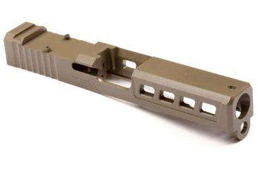 8-ZEV Technologies Dragonfly Pistol Slide, G19, Gen 3