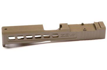 11-ZEV Technologies Dragonfly Pistol Slide, G19, Gen 3