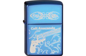 Zippo Colt Anaconda Lighter ZOCT013