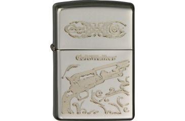Zippo Colt Walker Lighter ZOCT008
