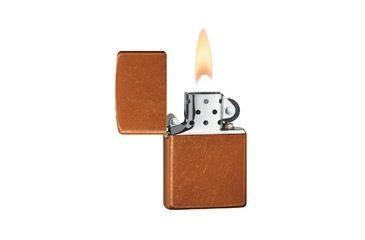 Zippo Toffee Classic Style Lighter 21184