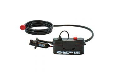 Zodi  Battery Powered Shower 1066