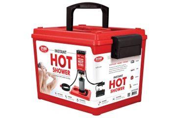 Zodi  Hot Tap Portable Shower 6185