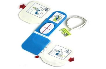 Zoll CPR D Padz AED Pro Zoll AED Trainer Electrodes Replacements
