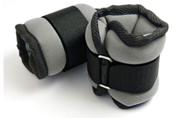 Zon Ankle-Wrist Weights - 5 lb. 075368