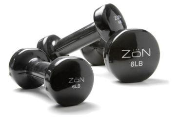 Zon Dumbbell - 8 lb. 062961