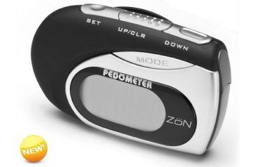 Zon Multifunction Digital Pedometer 061286