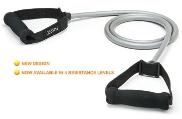 Zon Resistance Tubes - Extra Heavy Resistance 075367