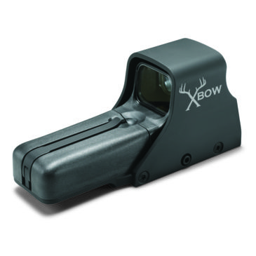 Eotech Xbow Crossbow Red Dot Holo Sight W/ Range Assist, Crossbow Pattern Reticle Save Up To 39% Brand Eotech.