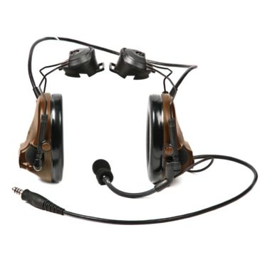 Peltor Advanced Combat Headset Save Up To 19% Brand Peltor.
