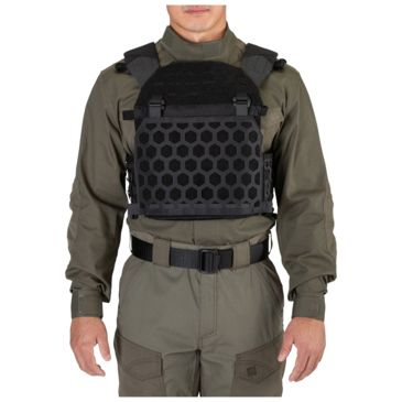 5.11 Tactical All Missions Plate Carrier Brand 5.11 Tactical.