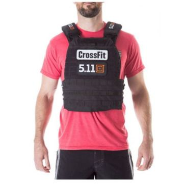 5.11 Tactical Crossfit 2018 Edition Tactec Plate Carrier Brand 5.11 Tactical.