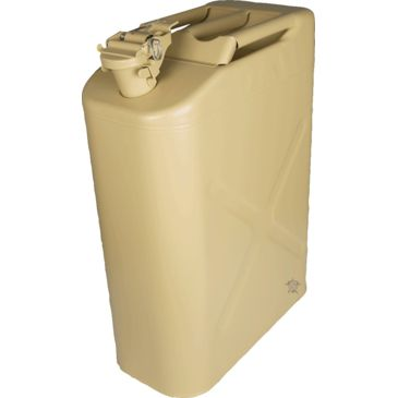 5ive Star Gear 20l Nato Style Fuel Can Save 41% Brand 5ive Star Gear.