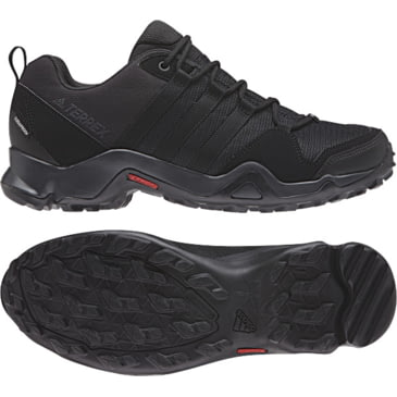 Adidas Outdoor Terrex AX2 ClimaProof Hiking Shoes - Men's | 5 Star ...