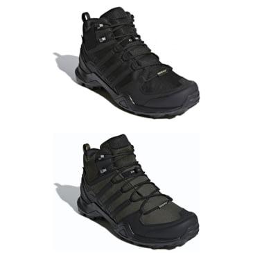 recluta ramo de flores dueña  Adidas Outdoor Outdoor Terrex Swift R2 Mid GTX Hiking Shoes - Men's | 5  Star Rating Free Shipping over $49!