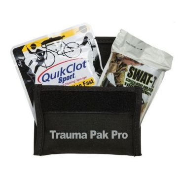 Adventure Medical Kits Trauma Pak Pro W/quickclot And Tourniquet Brand Adventure Medical.