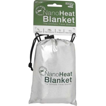 Adventure Medical Kits Nanoheat Blanket Brand Adventure Medical.