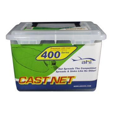 Ahi Usa 400 Series Cast Net Save 49% Brand Ahi Usa.