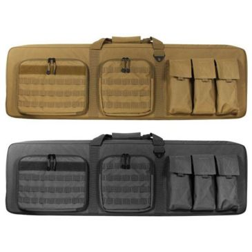 Aim Sports Padded 46in Weapons Caseon Sale Save Up To 40% Brand Aim Sports Inc.
