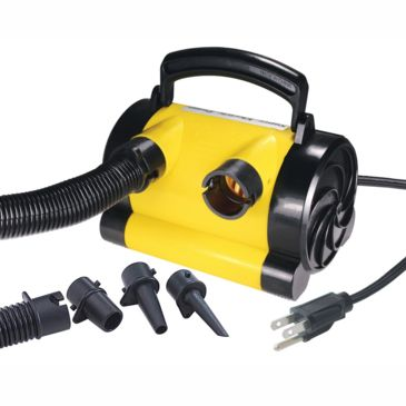 Airhead Air Pump, 120vcoupon Available Save 24% Brand Airhead.
