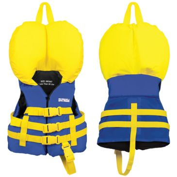 Airhead Infant General Purpose Vest Save 26% Brand Airhead.