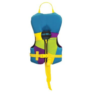 Airhead Gnar Kwik-Dry Neolite Life Vest Save Up To 30% Brand Airhead.