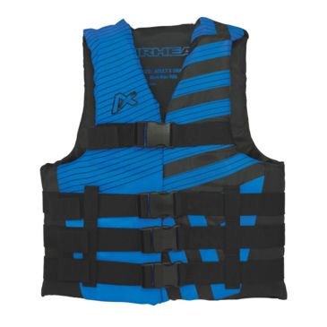 Airhead Mens Trend Life Vest Save Up To 25% Brand Airhead.