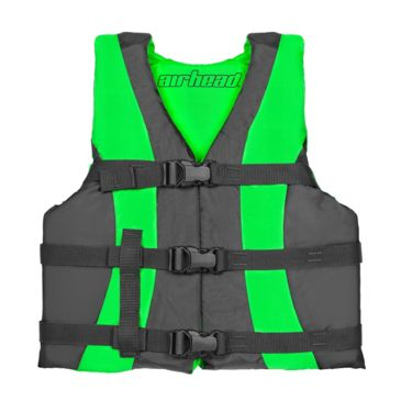 Airhead Value Series Life Vest, Youth Save Up To 24% Brand Airhead.