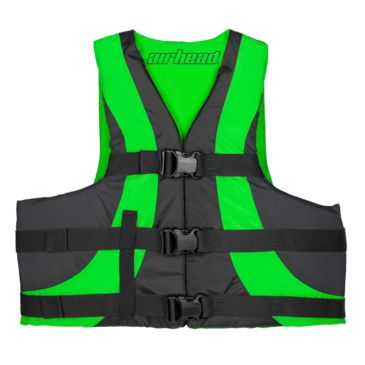 Airhead Value Series Lightweight Life Vest Save 19% Brand Airhead.