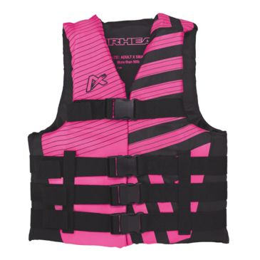 Airhead Womens Trend Life Vest Save 24% Brand Airhead.