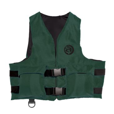 Airhead Sportsman Life Vest W/ Pockets Save Up To 25% Brand Airhead.