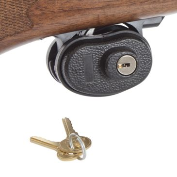Allen Alc Trigger Gun Lock Single Keyed Comes With Two Keys 15415 Save 46% Brand Allen.