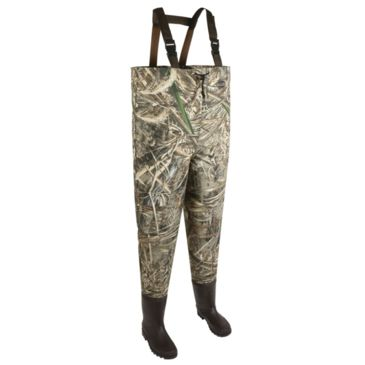 Allen Ridgeway 2-Ply Bootfoot Camo Waders Save Up To 47% Brand Allen.