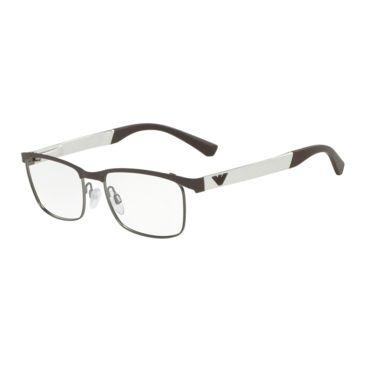 66159a2bca65 💥 ขาย Armani Ea1057 Bifocal Prescription Eyeglasses Brand Armani 💥