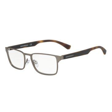 35d6caf9ccad 🆙 Review ผู้ซื้อ Armani Ea1063 Eyeglass Frames Brand Armani