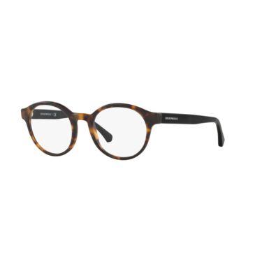 Armani Ea3144 Bifocal Prescription Eyeglasses Brand Armani.
