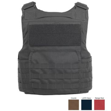 Armor Express Hard Core Fe Rifle And Soft Balllsitic Plate Carrier Brand Armor Express.