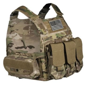 Armor Express Hardbalpc Rng - W/ Molle Web Save 15% Brand Armor Express.
