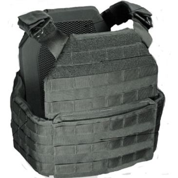 Armor Express Lighthawkpc Black - W/ Molle Web Save 15% Brand Armor Express.