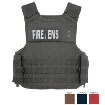 Armor Express Ocs Uvir Rifle And Soft Balllsitic Plate Carrier Brand Armor Express.