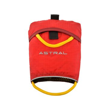 Astral Throw Rope, Water Rescue Throw Bag W/ Rope Brand Astral.