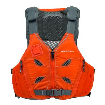 Astral V-Eight, Kayaking Life Vest Brand Astral.