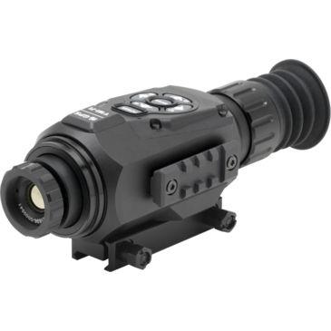Atn Thor-Hd, 384x288 Sensor, 1.25-5x Thermal Smart Hd Rifle Scope W/wifi, Gpsfree 2 Day Shipping Save 31% Brand Atn.