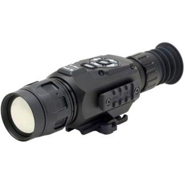 Atn Thor-Hd, 384x288 Sensor, 4.5-18x Thermal Smart Hd Rifle Scope W/wifi, Gpsfree 2 Day Shipping Save 33% Brand Atn.