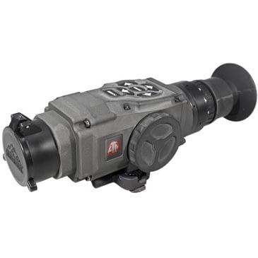 ATN Thor336-1.5-6X 60 Hz 17 Micron Night Vision Scope 19mm