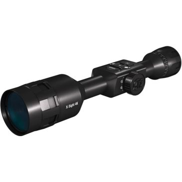 Atn X-Sight 4k Pro Edition 3-14x Smart Hd Day/night Riflescope Save Up To 18% Brand Atn.